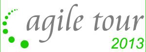 Agile Tour Toulouse 2013