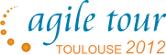 Agile Tour Toulouse 2012
