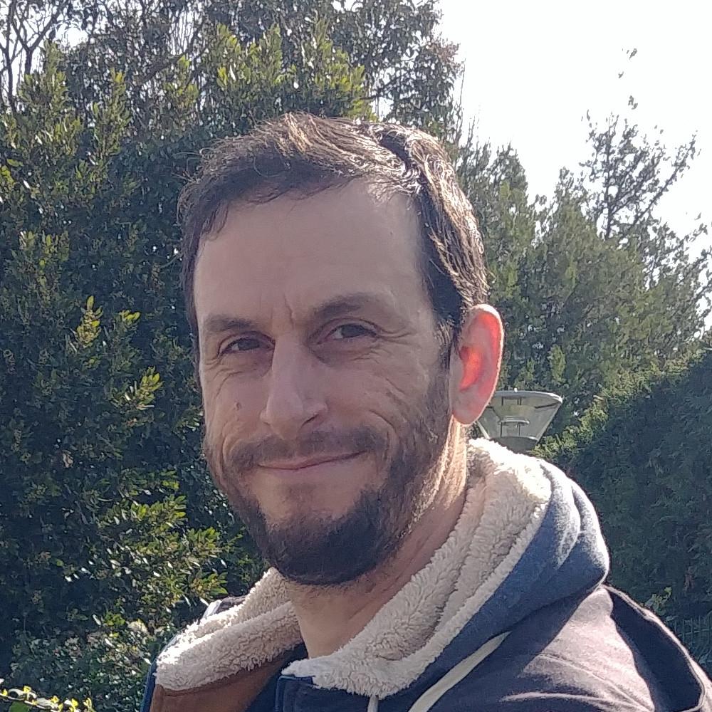 Vincent Ferries bio photo