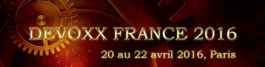 Devoxx 2016 feature image