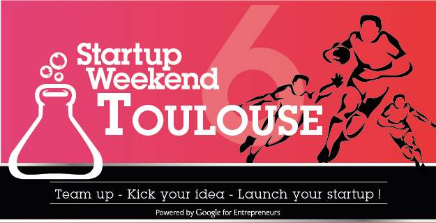 Startup Weekend Toulouse